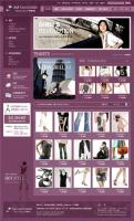 Apparel clothing template page 02